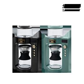 防疫宅購物 嘉頓國際 TOFFY【K-CM6】咖啡機 LADONNA 滴漏式 復古 玻璃