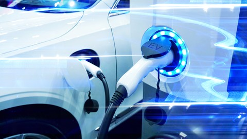 Electric Vehicle Certificate Course