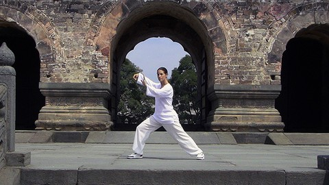 Tai Chi 5 Minutes a Day Beginners Course