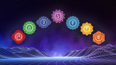 Chakras: The Wheels of Universal Life Energy