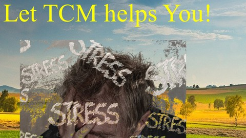 Stress, Anxiety & Depress? Feeling S.A.D. Let TCM help you