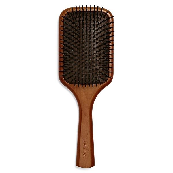 AVEDA 木質按摩髮梳-大