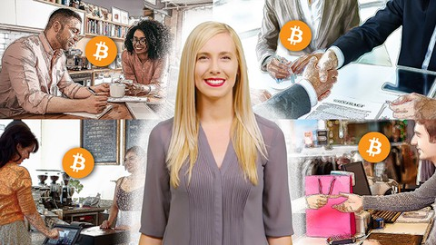 Accepting Bitcoin as payment in your business