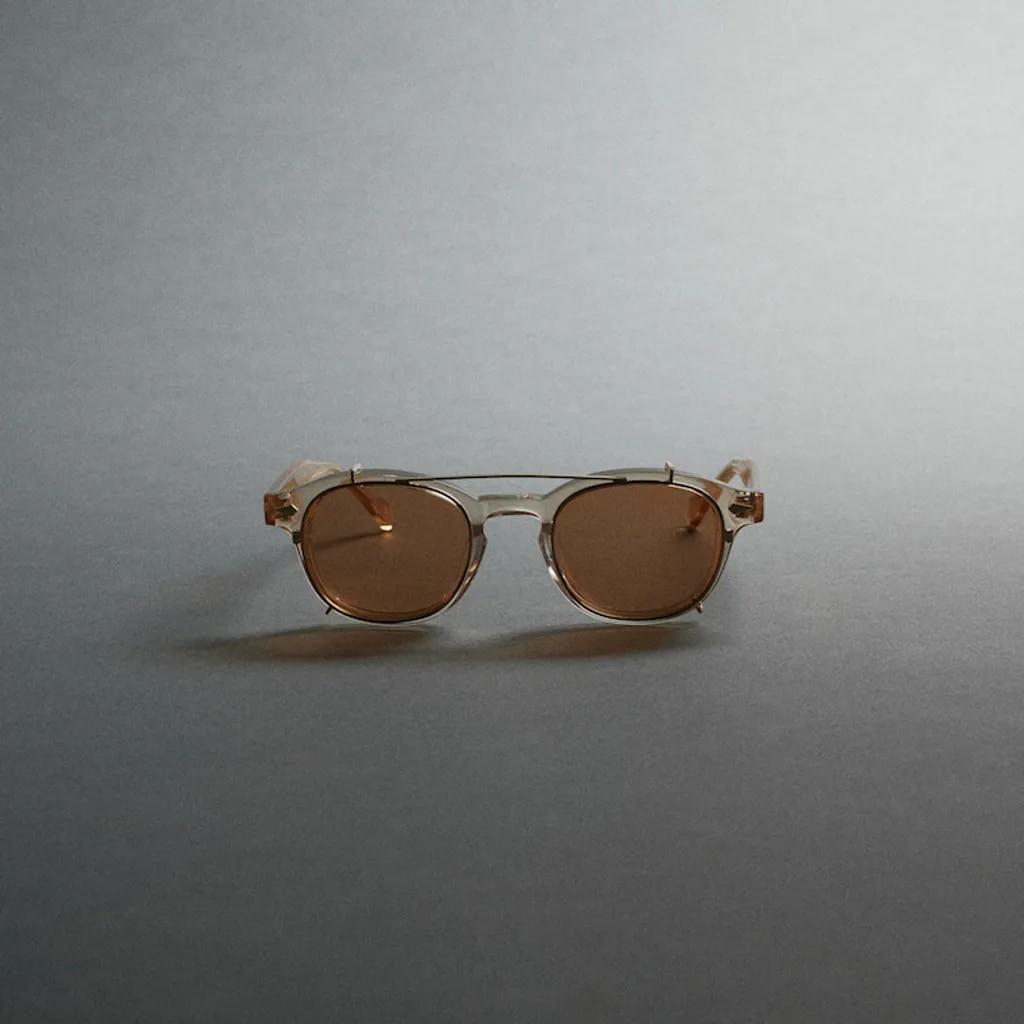 Vatic Vintage Optical John Champagne 墨鏡