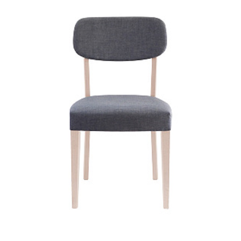 RH北歐簡單風格餐椅31F452