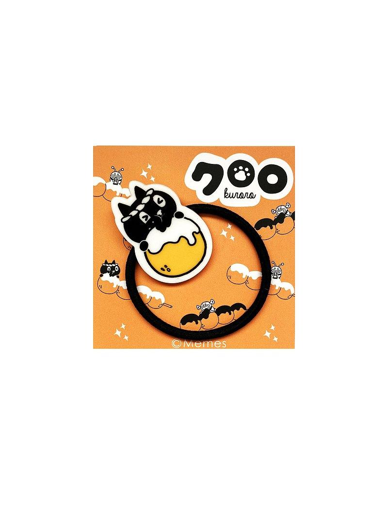 Kuroro 夏日祭典髮圈-團子款