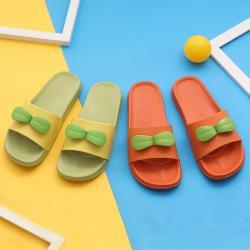 【333家居鞋館】兒童款★悠活素色童室內拖鞋