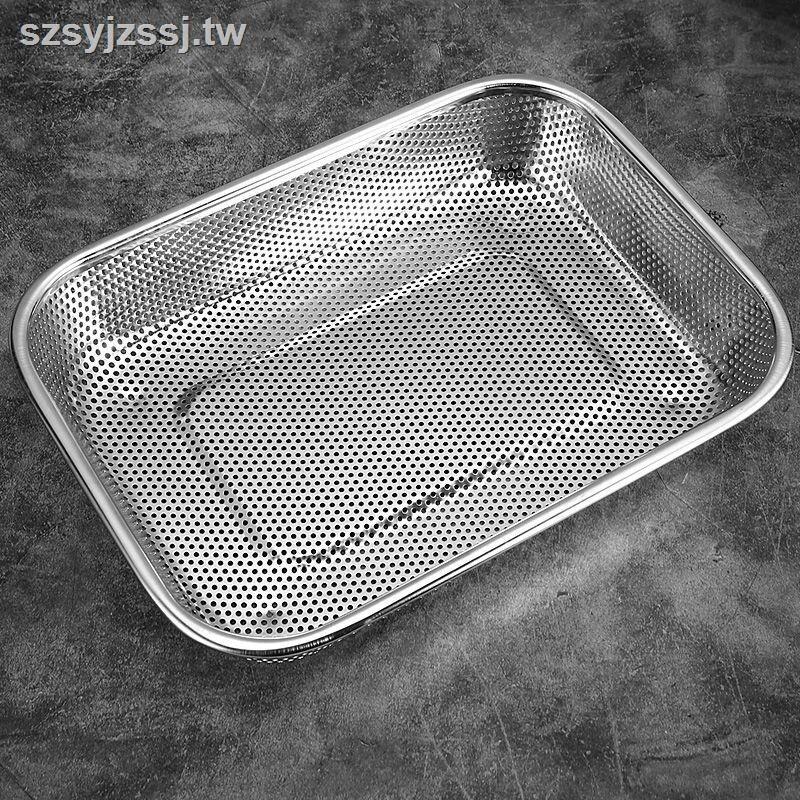 現貨 ✧❏304不銹鋼瀝水不銹鋼消毒柜筷子架刀叉筷子籃筷子消毒碗柜 洗菜籃1