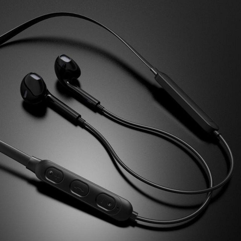 新品爆款新款頭戴掛脖無線藍牙耳機跑步運動雙耳超長待機立體環繞音質通用