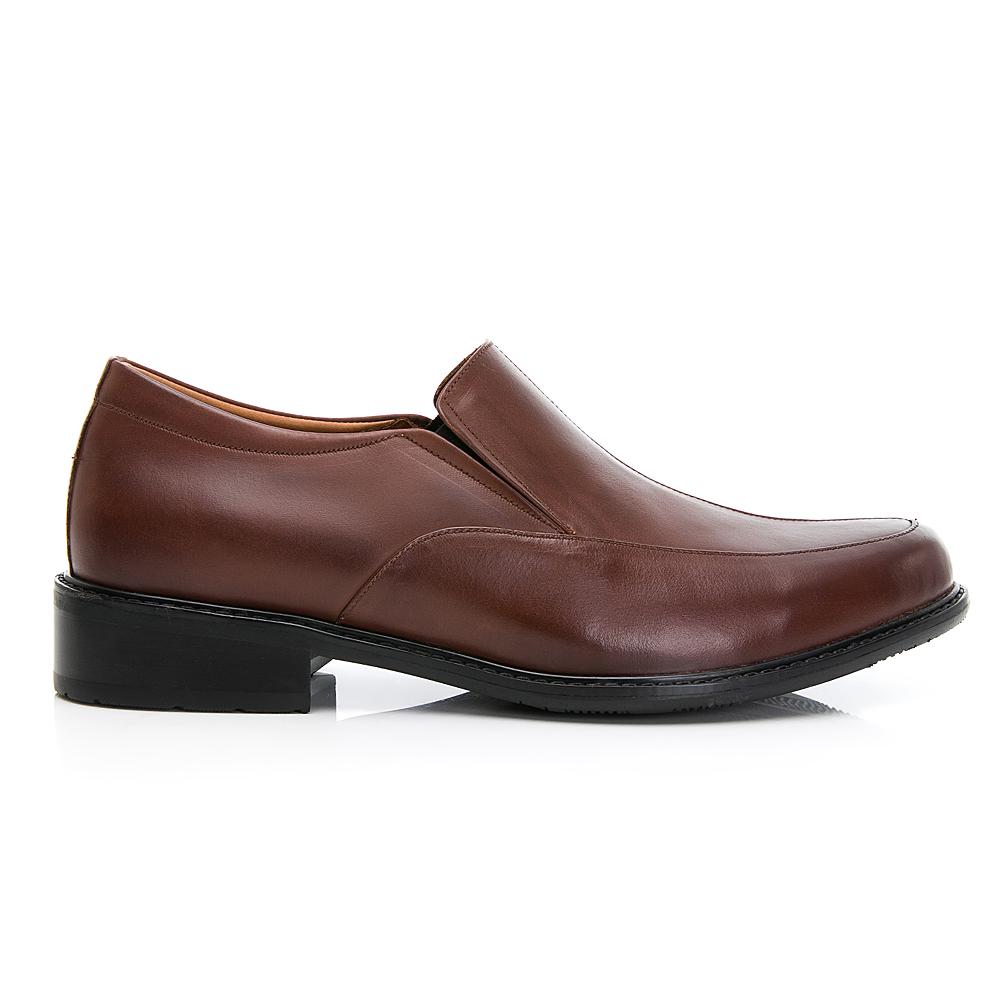 【紅利點數加碼100點】Q Lite 套入式 紳士鞋(男225033920)