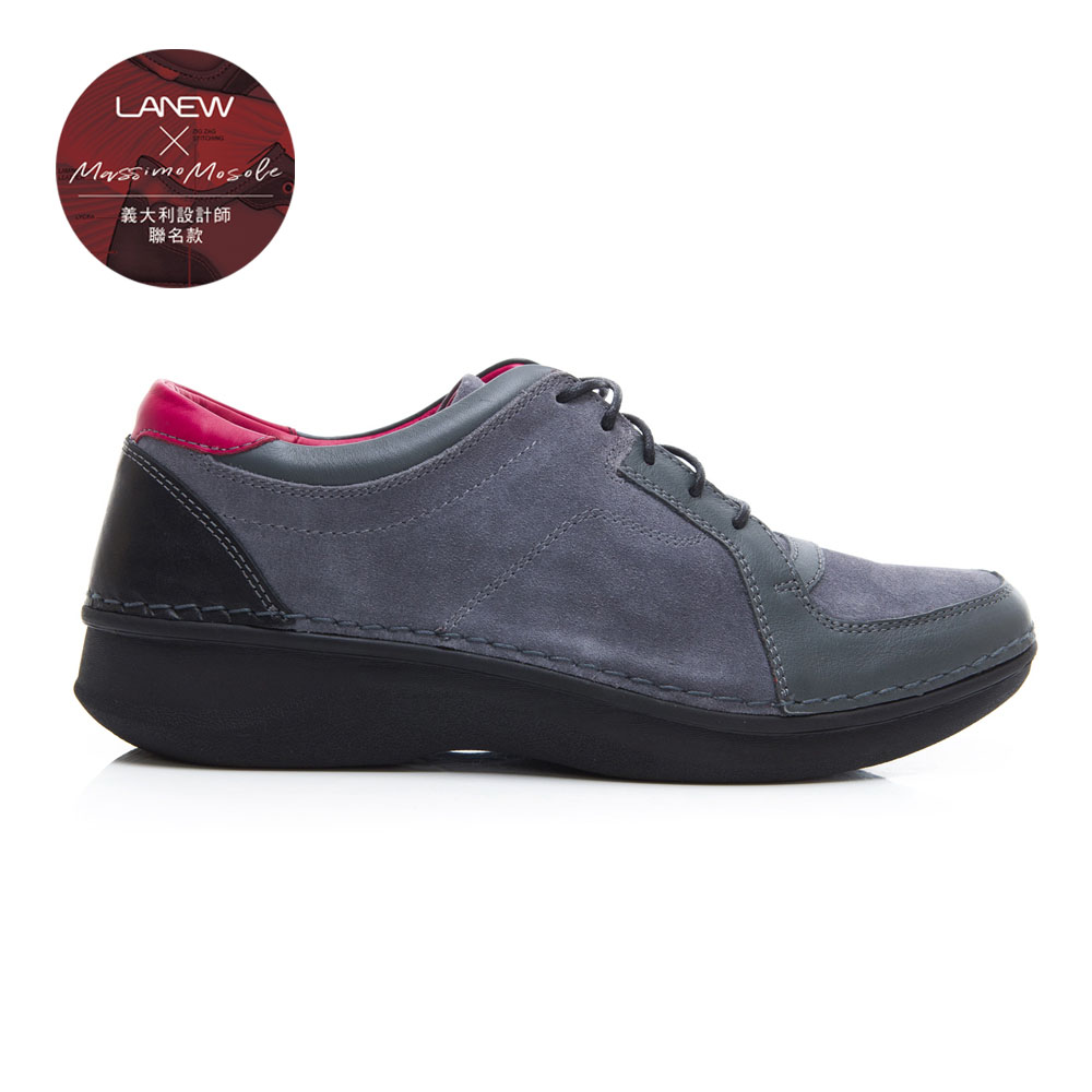 【紅利點數加碼100點】歐洲設計師聯名 休閒鞋(男224017345)