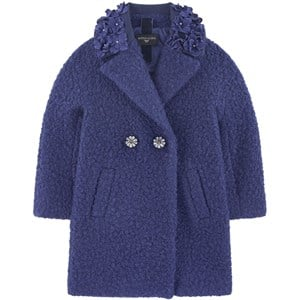 Monnalisa Stylish coat 4 years