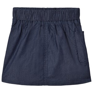 How To Kiss A Frog Washed Denim Nila Skirt 14 Years