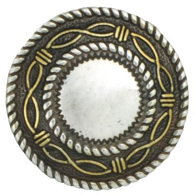 IVAN 38mm鐵刺飾片7731-10