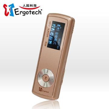 人因 蜜糖咖啡UL430C0X MP3(UL430C0X)