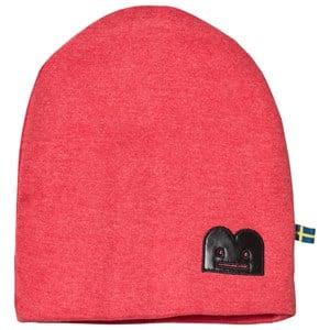 The BRAND Red Moji B Hat 48/50 cm