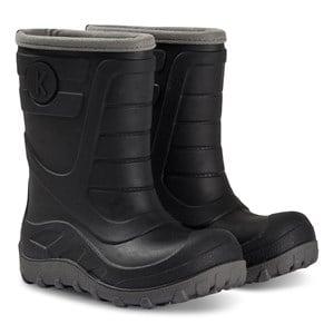 Kuling Kuling Black Richmond Winter Boots 33 EU