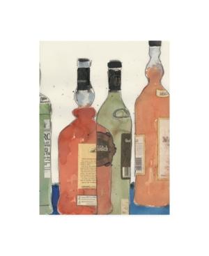 "Samuel Dixon Malt Scotch I Canvas Art - 36.5"" x 48"""
