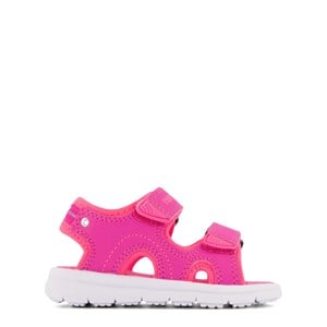 Reima Reima Fuchsia Pink Bungee Sandal 27 EU