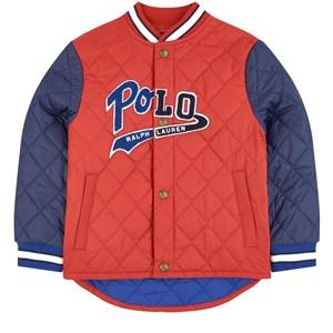 Ralph Lauren Ralph Lauren Padded Teddy jacket 18 years