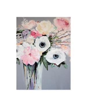 "Jacqueline Brewe Sweetie Pie Canvas Art - 15.5"" x 21"""