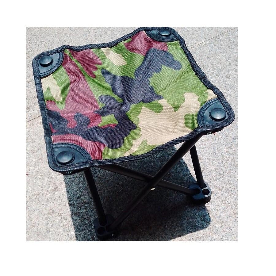 省您錢購物網全新~攜帶式迷彩款折疊椅
