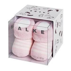 Falke Falke Pale pink Baby Socks 50-56 (Newborn)