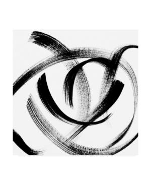 "Sharon Chandler Follow Me Iii Canvas Art - 27"" x 33"""