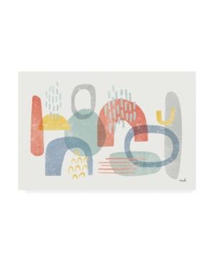 "Moira Hershey Milo I Canvas Art - 20"" x 25"""