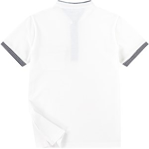 Mayoral White Polo Shirt 16 years