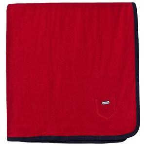 eBBe Kids eBBe Kids Red Blanket One size