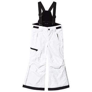 Reima White Terrie Reimatec Winter Pants 116 cm (5-6 Years)