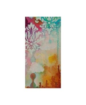 "Heather Robinson Sugar Box Ii Canvas Art - 37"" x 49"""
