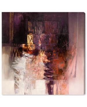 "Oliver Gal Sai - Industrial Geo Canvas Art, 12"" x 12"""