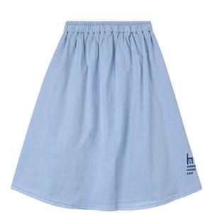 Weekend House Kids Weekend House Kids Pastel Blue Skirt 11-12 Years