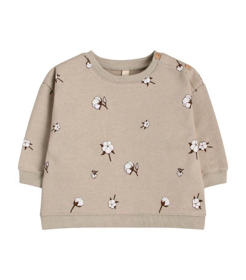 Organic Zoo Cottonfield Sweatshirt (3-24 Months)