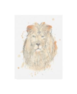 "June Erica Vess Blush Savannah Iii Canvas Art - 27"" x 33.5"""