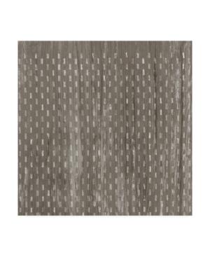 "June Erica Vess Weathered Wood Patterns Viii Canvas Art - 15"" x 20"""