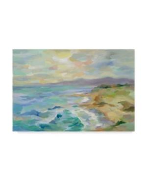 "Silvia Vassileva Dunes By the Sea Canvas Art - 15"" x 20"""