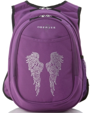 Obersee Backpack with Insulated Cooler