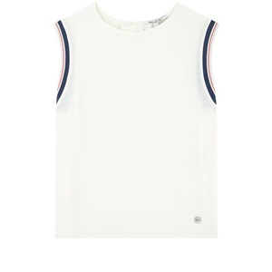 Pepe Jeans Pepe Jeans Off white Ana Top 14 Years
