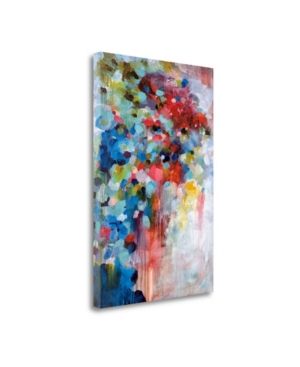 Tangletown Fine Art Summer Symphony by Brent Foreman Fine Art Giclee Print on Gallery Wrap Canvas, 3