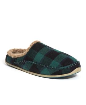 Deer Stags Men's Nordic Slipper Men's Shoes