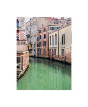 "Golie Miamee Venice View I Canvas Art - 15"" x 20"""