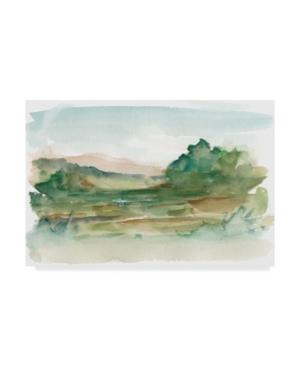 "Ethan Harper Impressionist View V Canvas Art - 15"" x 20"""