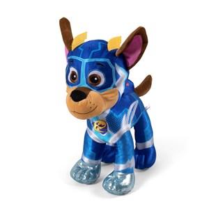 Paw Patrol Blue Super Paws Chase Plush 19 cm Soft Toy 3+ months