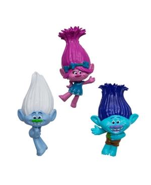 Trolls Dive Characters 3 Pack