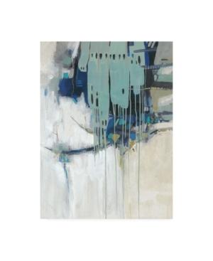 "Tim OToole Molten I Canvas Art - 36.5"" x 48"""