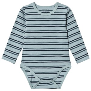 Hust & Claire Hust & Claire Petrol Buster Baby Body 74 cm (6-9 Months)