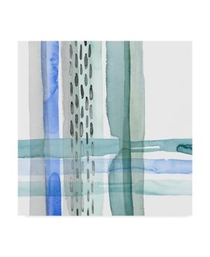 "Grace Popp Cross Stitch Ii Canvas Art - 15"" x 20"""